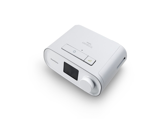 bild Philips DreamStation Auto CPAP uit Tienda online de LindeHealthcare